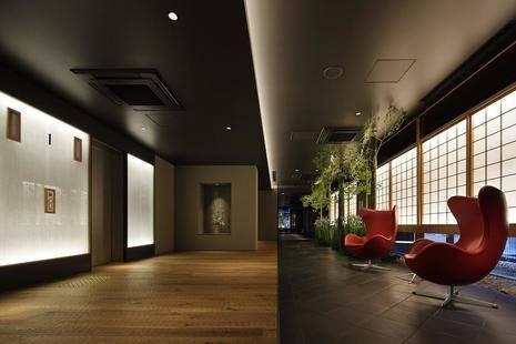 Resol Kyoto Kawaramachi-Sanjo