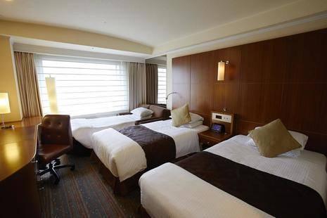 Royal Park Hotel Tokyo