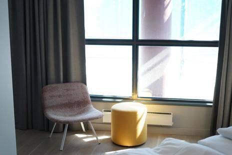 Comfort Hotel Holberg