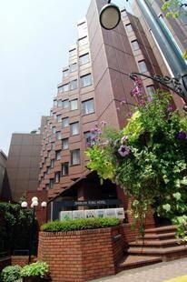 Shibuya Tobu