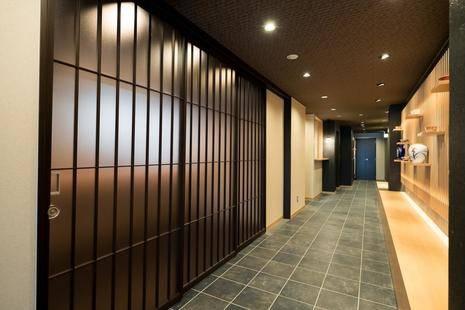 Shiki Suites Kyoto Umekoji