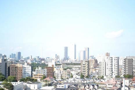 Shinjuku Listel