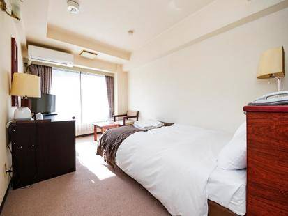 Sky Heart Hotel Koiwa