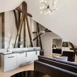 Frogner House Apartments Bygdoy Alle