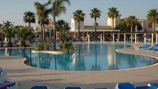 Adriana Beach Club Hotel Resort