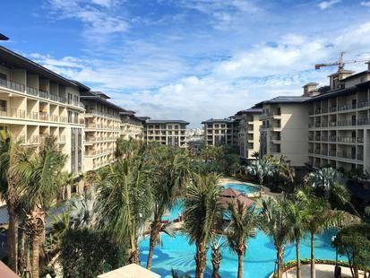 Roeasy Hospitality Hotel