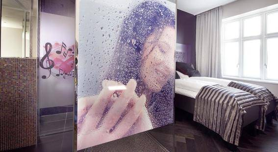 Hotel Oleana