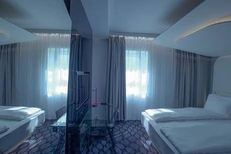 Magic Hotel Kloverhuset