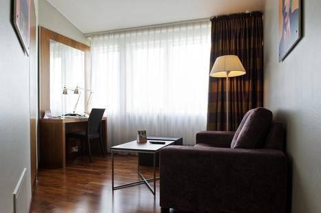 Quality Hotel Edvard Grieg