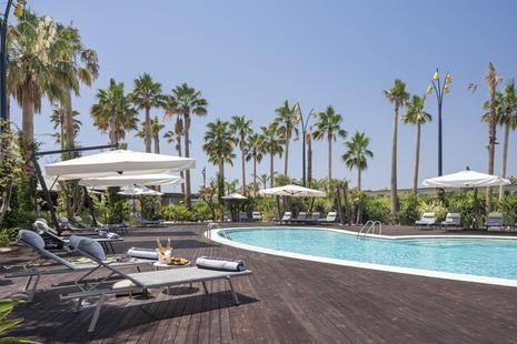 Biblos Resort Alacati