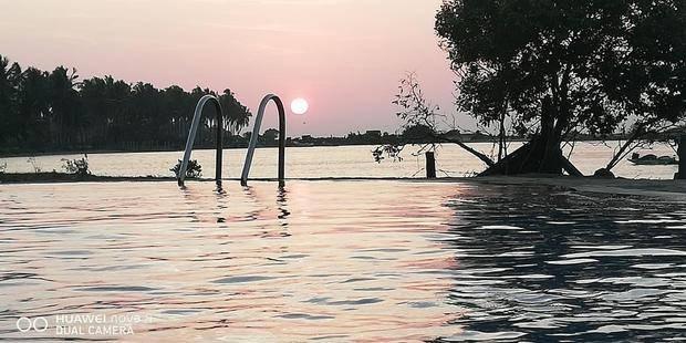 Seth Dev Lagoon Chalets