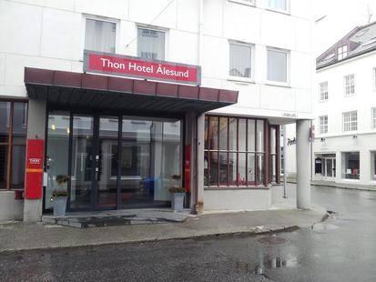 Thon Aalesund