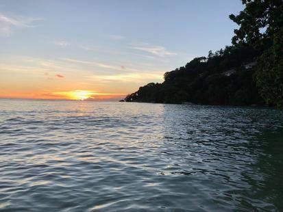Sailfish Beach Villa