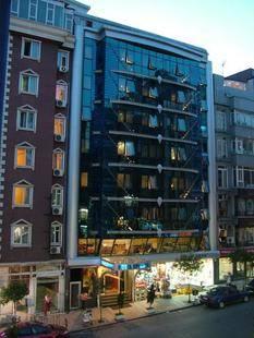 Hotel Ephesus Istanbul
