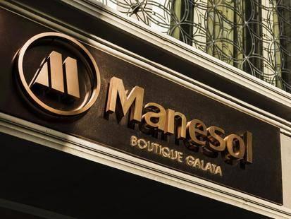 Manesol Boutique Galata