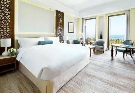 Al Bustan Palace Ritz Carlton
