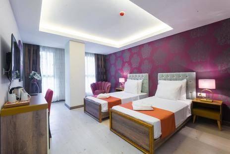 Mayla Hotel Golden Horn