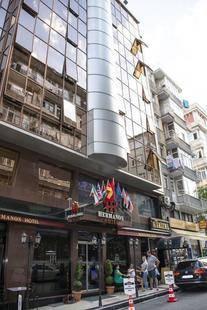 Hermanos Hotel