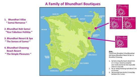 Bhundhari Villas
