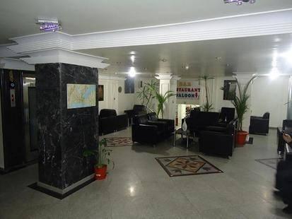 Antik Ipek Hotel