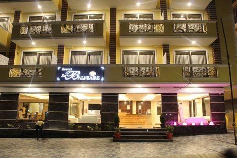 Resort De Balneaire