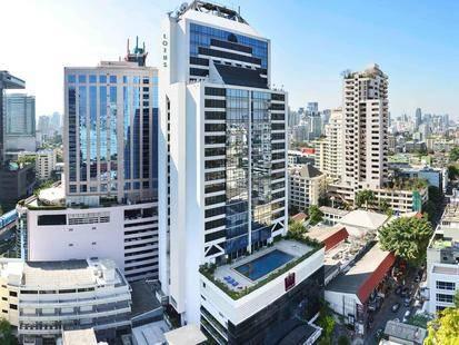 Bangkok Hotel Lotus Sukhumvit