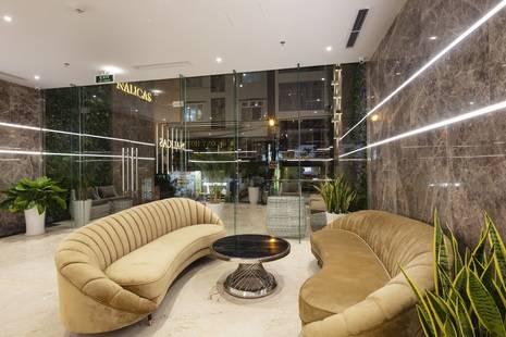 Nalicas Hotel