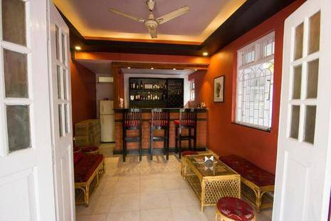 Veeniola Holiday Homes Guesthouse