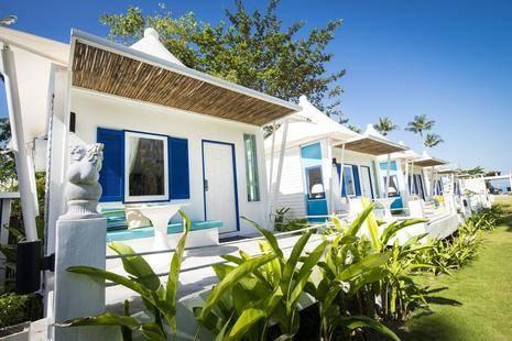 The White Knot Resort