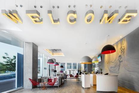 Ibis Styles Dubai Airport Hotel