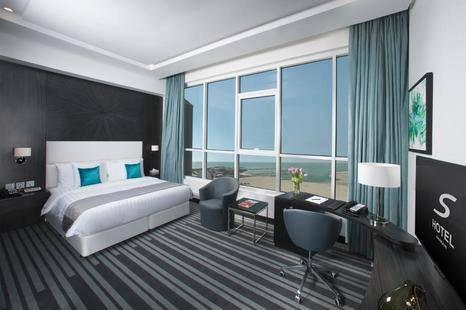 S Hotel
