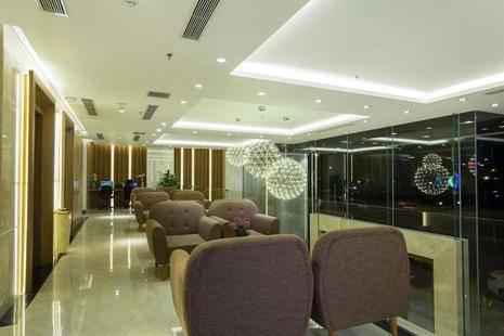 Pavilion Hotel Danang