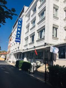 Ulubat Hotel