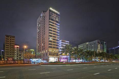 Mandila Beach Hotel
