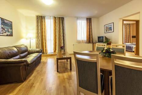 Premium Apartmanhaz Apt