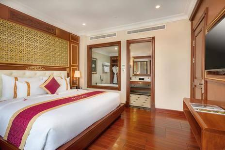 Dlg Hotel Danang
