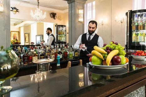 Caruso Prague Hotel