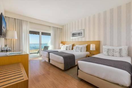 Dom Jose Beach Hotel