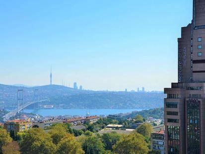 Mercure Istanbul The Plaza Bosphorus (Ex. Mercure Istanbul City Bosphorus)