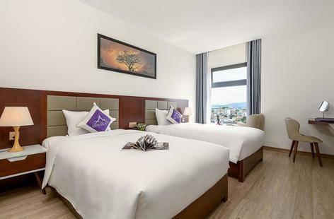Aria Grand Hotel & Spa