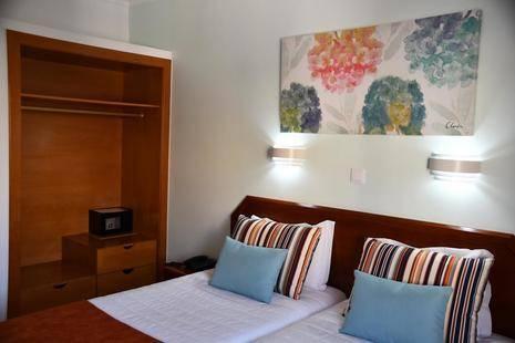 Anjos Hotel