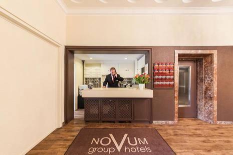 Novum Hotel Maxim