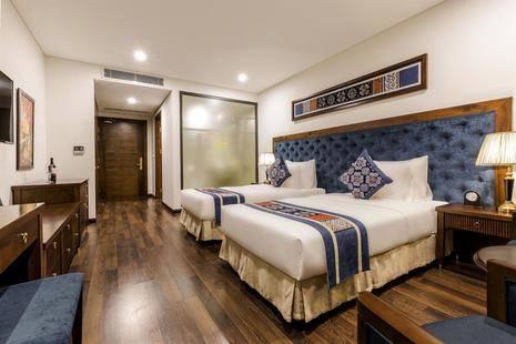 Balcona Hotel Danang
