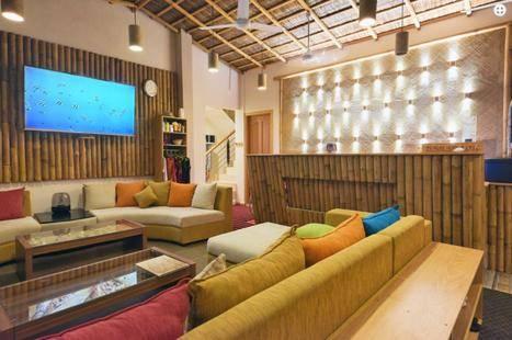 Ocean Retreat & Spa