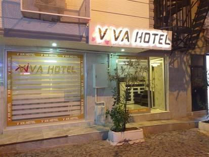 Viva Istanbul Hotel
