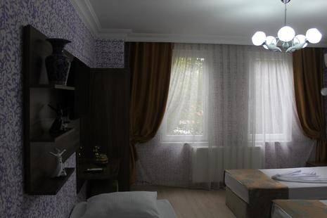 De Maree Hotel