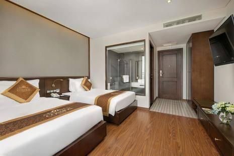 Cosmos Hotel Da Nang