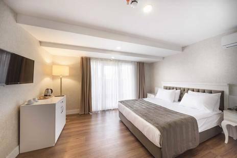 Kunlun Hotel