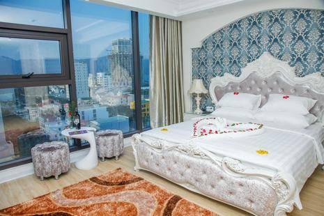 Golden Rose Hotel Danang