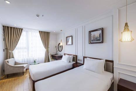 Ruby Light Hotel
